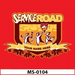 MS-0104A