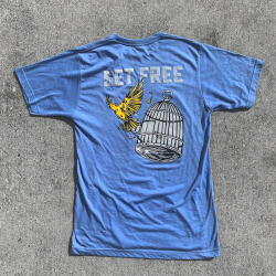 Set Free - Youth Group Shirt