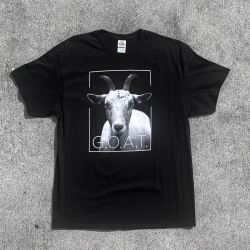 G.O.A.T  - Youth Group Shirt