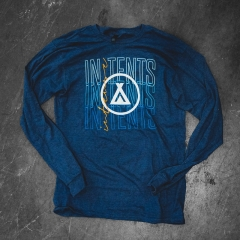 In Tents - Camp Shirt