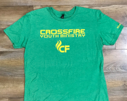 Crossfire Youth Ministry