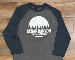 Cedar Canyon Long Sleeves