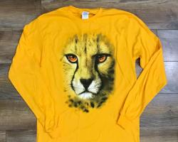Custom Long Sleeve Shirt