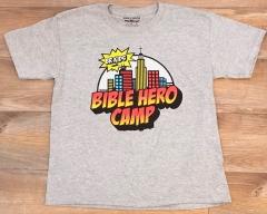 Bible Hero Camp