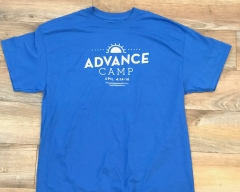 Advance Camp