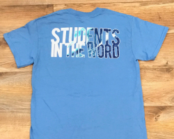 Students in the word