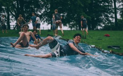 Summer Camp Ideas that Don't Involve Travel
